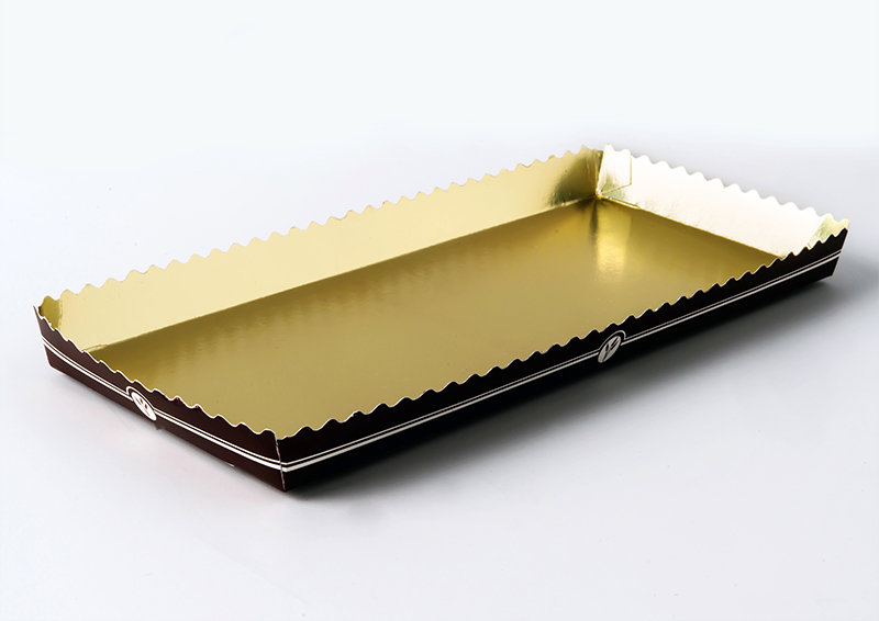 Bakers Gold Baking Trays